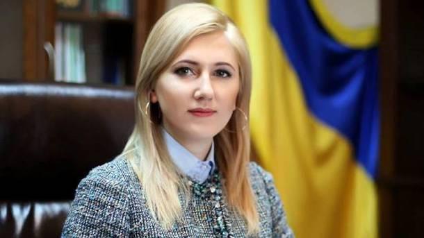 Голова Державного агентства лісових ресурсів України подала у відставку