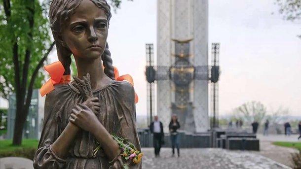 УКонгрес США внесли резолюцію, яка визнає Голодомор геноцидом українців