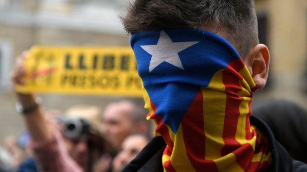 Захоплений вокзал: уКаталонії почався масовий страйк