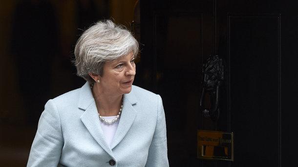 УБританії звільнили міністра через таємні зустрічі в Ізраїлі