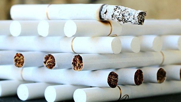 Ватикан заборонить продаж сигарет із 2018 року