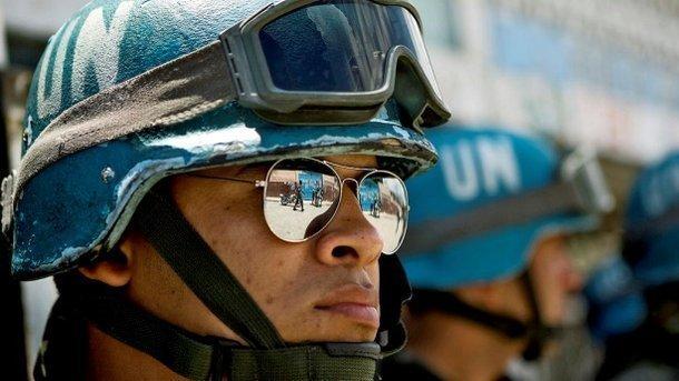 ... 20 тисяч миротворців на Донбасі  США готують Росії пропозицію щодо  України – WSJ 52bcc9b515efc