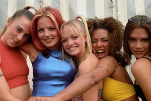 "<p style=""text-align: justify;"">Група Spice Girls. Фото www.self.com</p>"