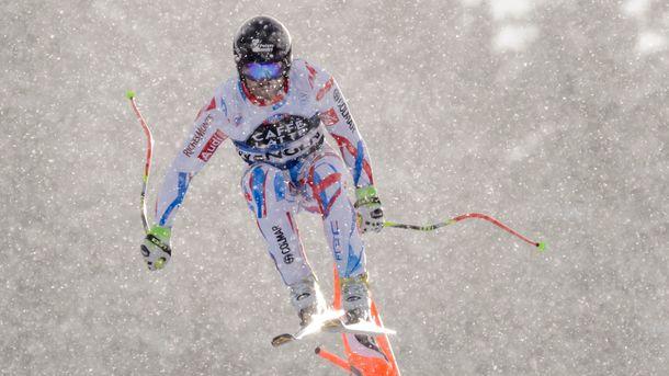 У Канаді на смерть розбився професійний гірськолижник
