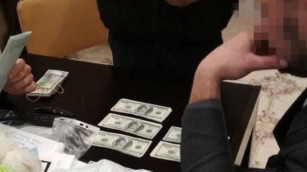 УМиколаєві прикрили «конверт» зоборотом у50 млн грн
