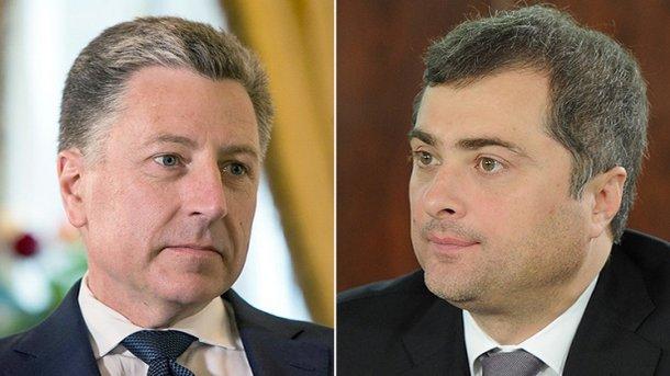Переговори Волкера і Суркова щодо Донбасу провалилися: експерт назвав причину