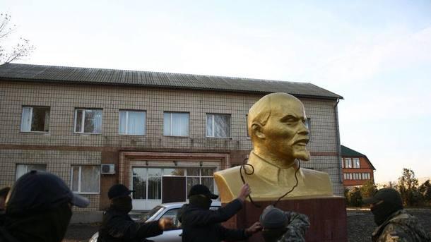 В Одеській області активісти