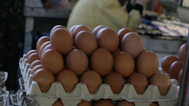 В Україні дорожчають яйця: що буде з цінами