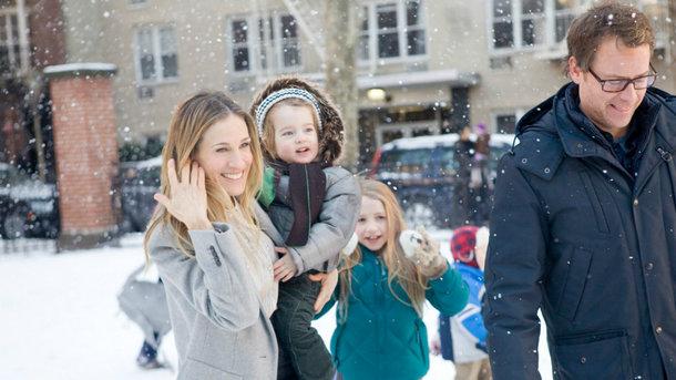 Яка модель сім'ї сьогодні ідеальна