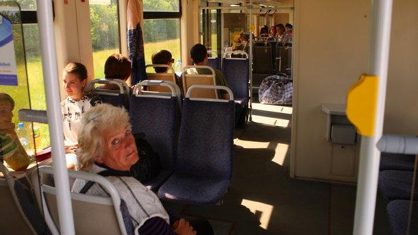 Пільги на проїзд в транспорті українцям видадуть грішми - Рева