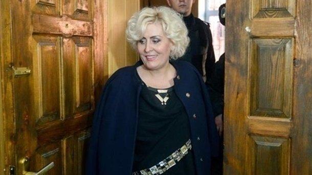 Суд продовжив домашній арешт Штепи