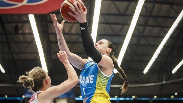 Збірна України розгромила Болгарію з різницею в 50 м'ячів