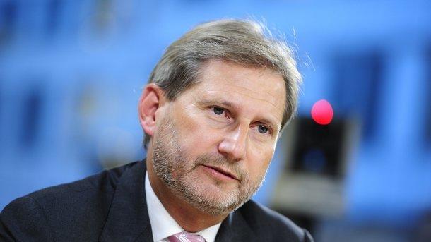 Україна недопрацьовує уборотьбі зкорупцією— єврокомісар