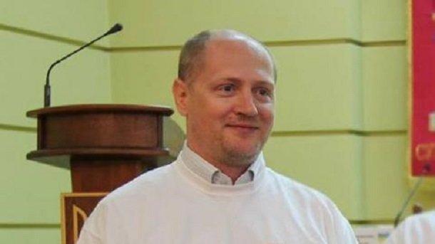 Посольство України направило ноту Білорусі через затримання журналіста