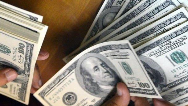 Готівковий долар до кінця тижня котируватиметься близько 26,5/26,7 гривні - експерти