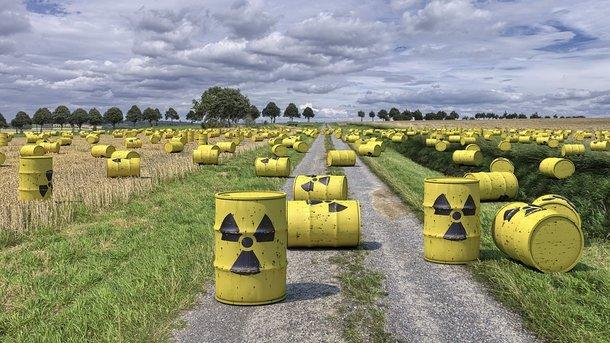 Радіоактивна хмара над Європою: уРФ підтвердили викид радіації
