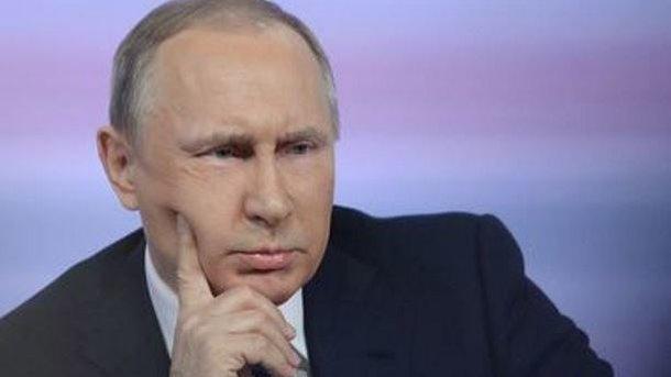 Путін провів зустріч зАсадом