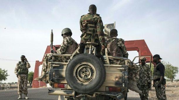 У Нігерії підліток-смертник підірвав себе умечеті, загинули 50 осіб