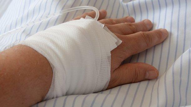 Спалах вірусного гепатиту, А під Харковом: захворіли вже 30 осіб