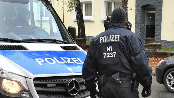 У Німеччині автомобіль в'їхав унатовп: шестеро людей постраждали