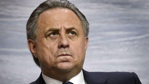 Російський міністр просив зіпсувати допінг-пробу українського спортсмена
