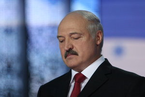 "<p style=""text-align: justify;"">Олександр Лукашенко</p>"