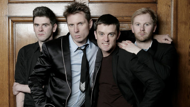 "<p style=""text-align: justify;"">Franz Ferdinand. Фото: NME.com</p>"