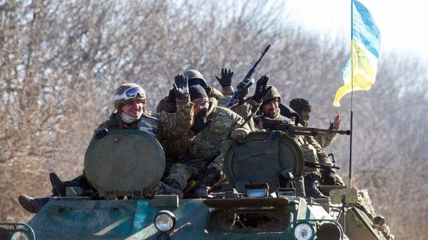 Порошенко: В резерві Україна має 135 тисяч воїнів, армія отримає 86 млрд грн