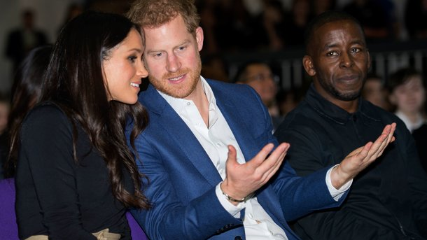 Що зміниться в житті Меган Маркл після весілля з принцом Гаррі