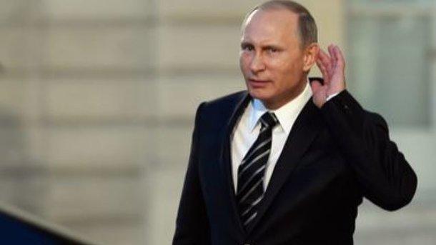 Соцмережі про висунення Путіна: