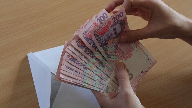 В Україні зменшилася кількість тих, хто отримує мінімальну зарплату - Мінсоцполітики