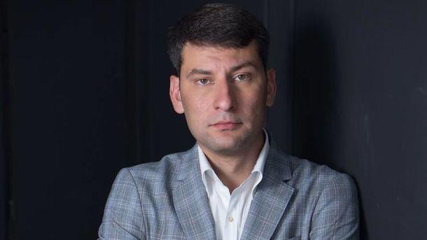 Соратника Саакашвілі заарештували без права на внесення застави
