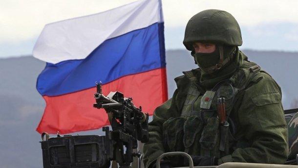 Тіллерсон: Росія озброює бойовиків на Донбасі