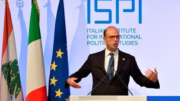 У МЗС Італії назвали єдиний спосіб, як закінчити війну на Донбасі