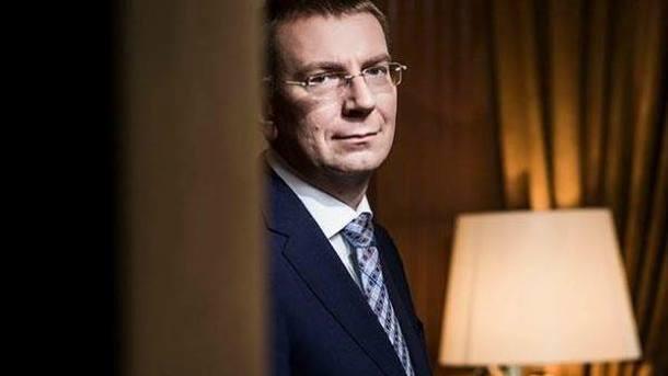 Росія повинна нести відповідальність за агресію проти України - МЗС Латвії