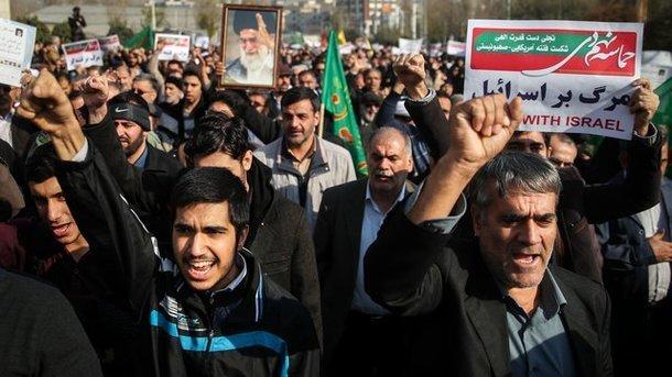 В Ірані розблокували Telegram