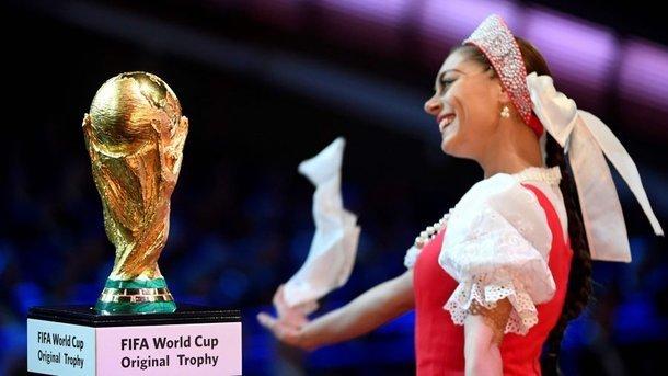 Збірну Росії можуть відсторонити від домашнього чемпіонату світу за допінг - ЗМІ