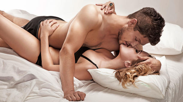 Як робит секс