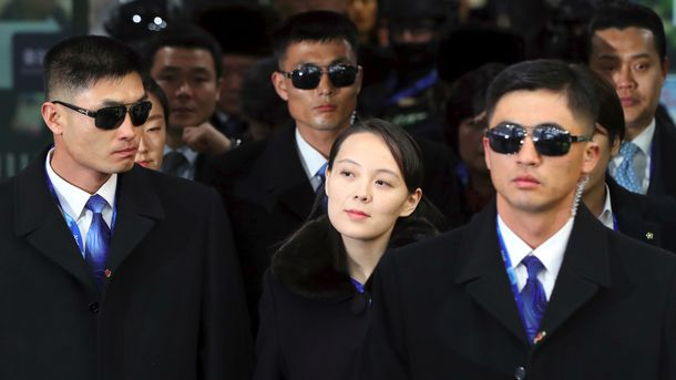 У п ятницю в Пхенчхані пройшла яскрава церемонія відкриття Олімпіади-2018.  У ній взяли участь делегації 92 країн f3693e2248760