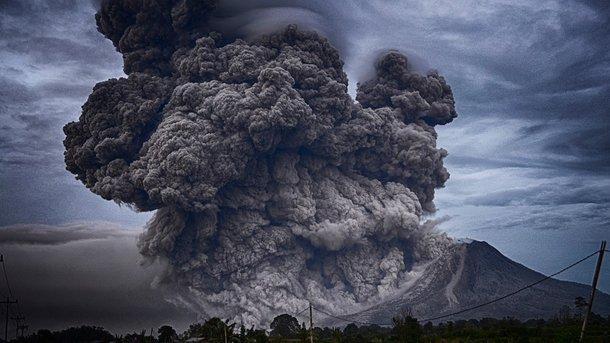 Вчені виявили вулкан, здатний згладити зі світу Японію