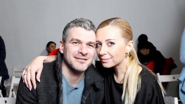 Тоня Матвієнко та Арсен Мірзоян опублікували романтичне селфі