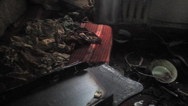 Рятувальники Запоріжжя розкрили подробиці смертельної НП