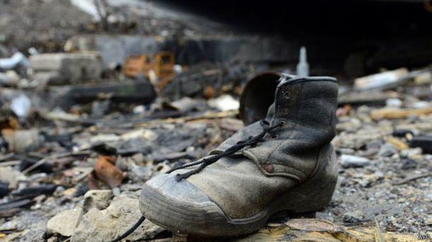 Загибель морпіхів на Донбасі: стало відомо, як вбивали військових