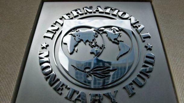 Голова місії МВФ ван Роден зустрівся з Парубієм: стали відомі деталі розмови