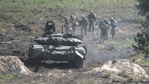 Турчинов розповів, чому Україна не оголосила війну Росії