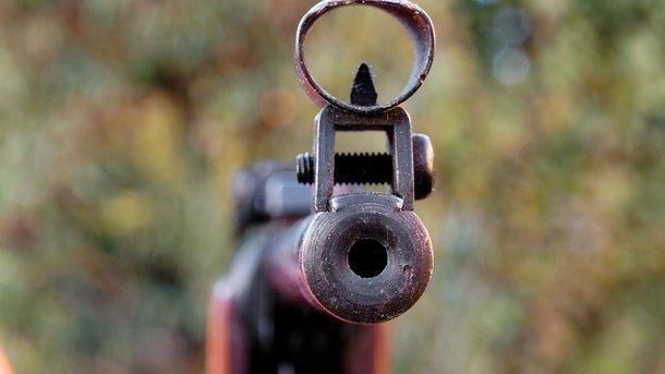 Затримання на перегоні Південної залізниці під Харковом: поліцейський відкрив вогонь
