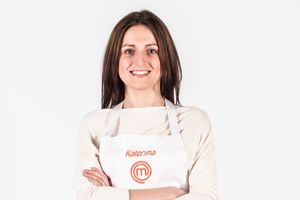 "<p style=""text-align: justify;"">Катерина Гринюх Фото: masterchef.sky.it</p>"