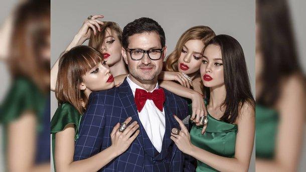 Ахтем Сеітаблаєв став обличчям нової колекції одягу від Андре Тана