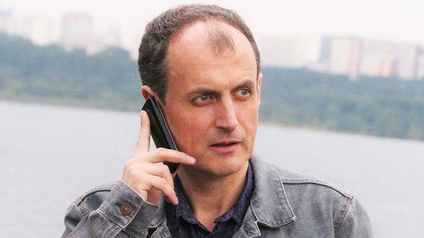 Помер відомий актор Олег Граф