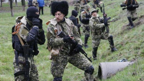 Таємно готують козаків біля кордонів з Україною: розвідка розкрила підступні плани Росії